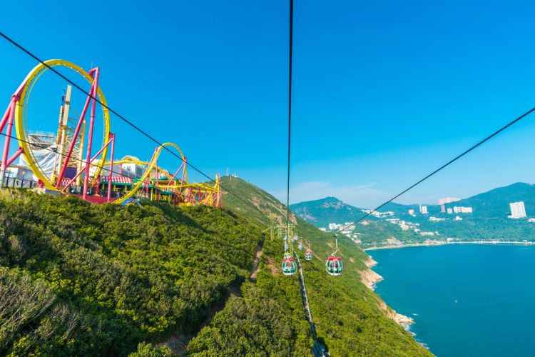 Why Hong Kong is Awesomely Convenient to Visit