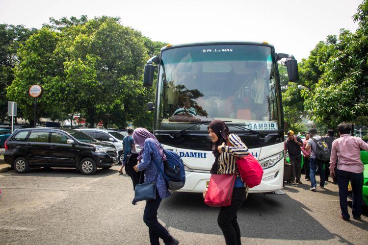 Panduan Cara Tercepat Ke Bandara Internasional Soekarno Hatta Wego Indonesia Travel Blog