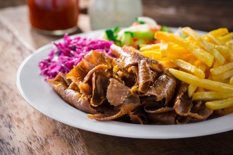 Kebab Halal Tsim Sha Tsui