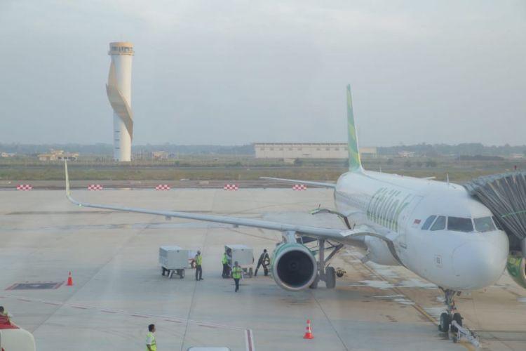 Bandara Kertajati, Bandara Baru Kebanggaan Jawa Barat