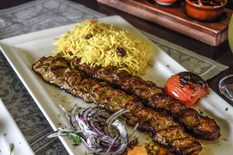 Shandiz, Munich - 5 Must-Try Restaurants in Germany for Muslim Travelers