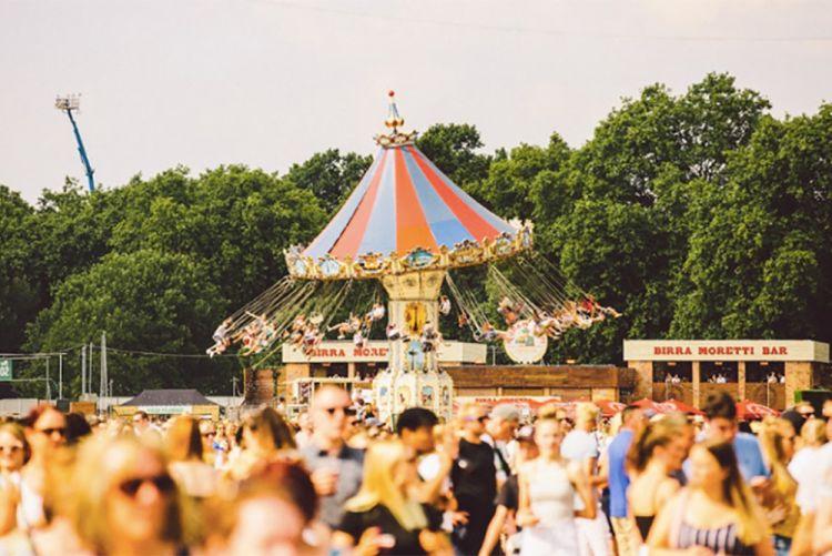Festival Tahunan yang Instagrammable di Inggris