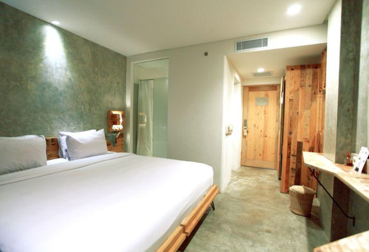 Hotel Unik di Yogyakarta
