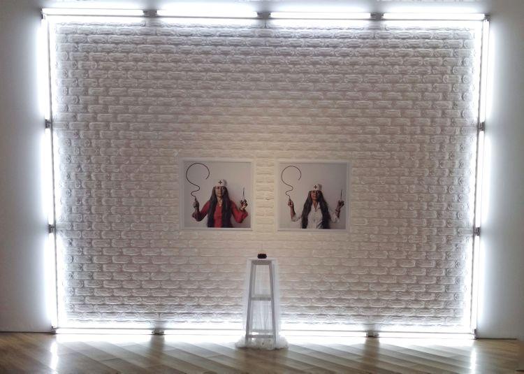 Karya Tiga Seniman Berpengaruh Asia Hadir di Museum MACAN
