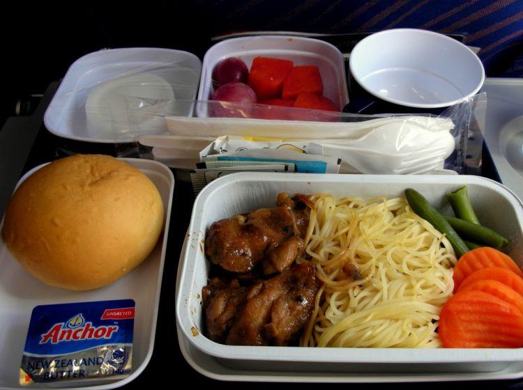 20 Maskapai Yang Menyajikan Menu Halal Di Pesawat Wego Indonesia