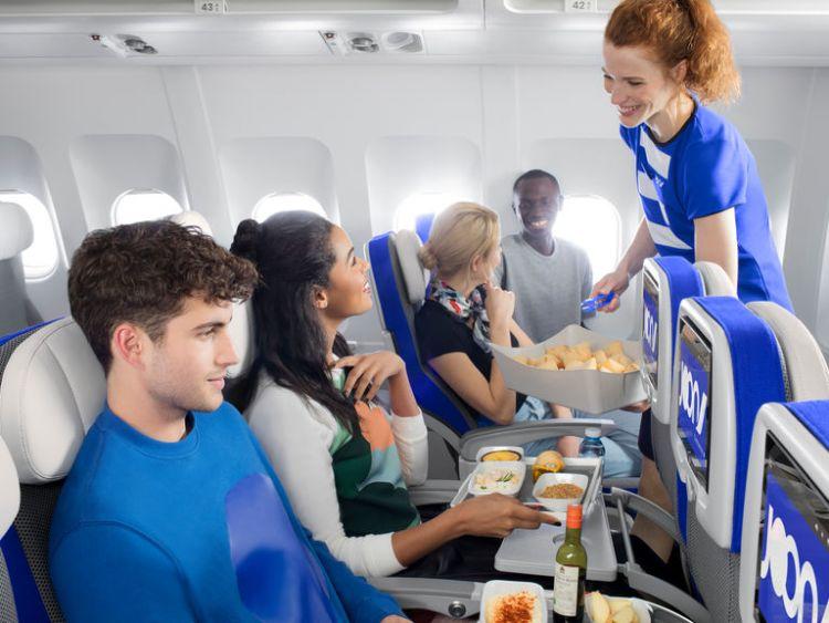 Maskapai Joon Tawarkan Pengalaman Terbang ala Millennial
