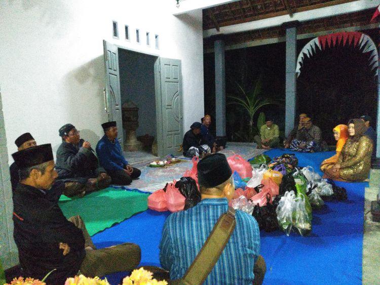 Festival Wuye, Wujud Kecintaan Warga Sendang pada Sapi