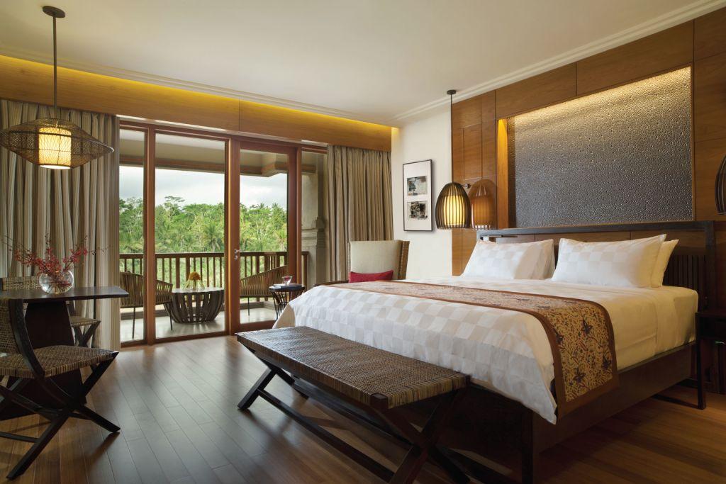 Rekomendasi Hotel Mewah di Bali Padma Resort Ubud