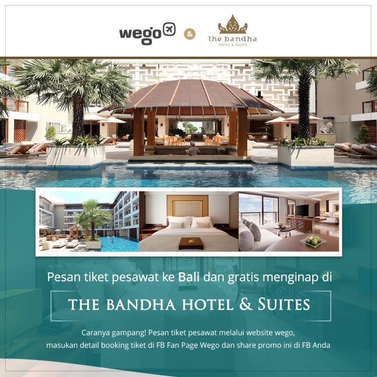 Promo Hotel Di Bali Untuk Natal Dan Tahun Baru Wego Indonesia Travel Blog