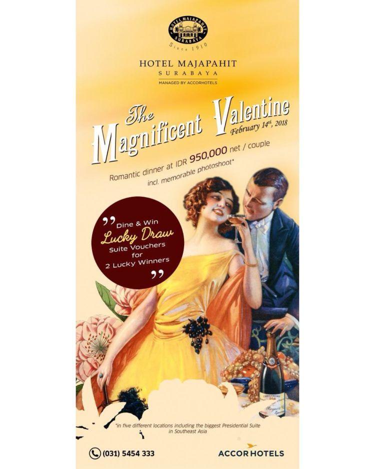 Hotel Valentine