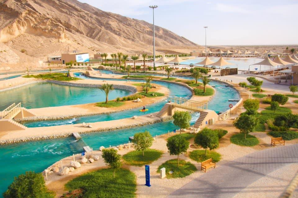 9 فعاليات كي تستمتع بعطلة قصيرة في أبوظبي واد%D