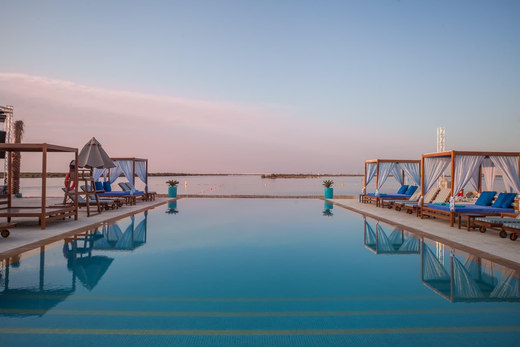 9 فعاليات كي تستمتع بعطلة قصيرة في أبوظبي الص%D