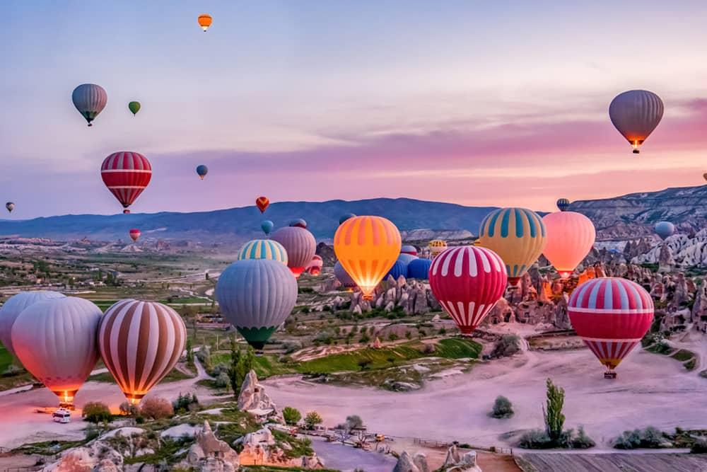 أين تسافر مع عائلتك من عمان هذا الصيف؟