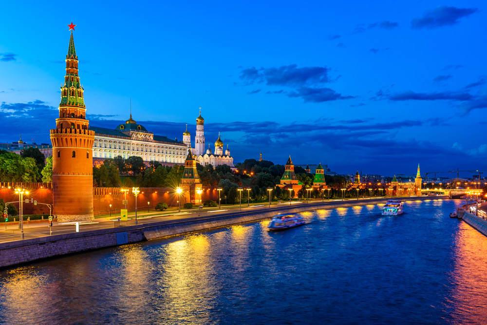 أفضل 5 نشاطات سياحية في موسكو
