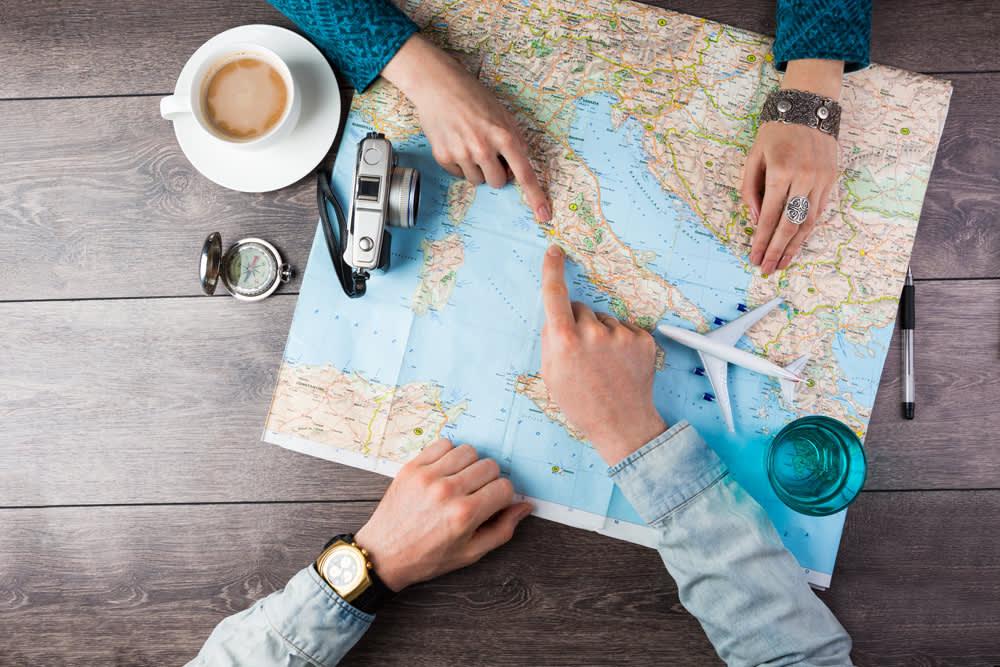 أفضل وجهات السفر لهذا النوع من المسافرين