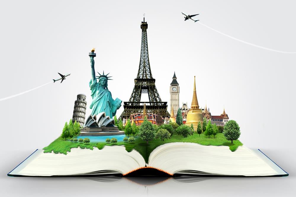 5 رحلات تعليمية حول العالم