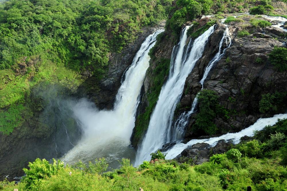 Shivanasamundram
