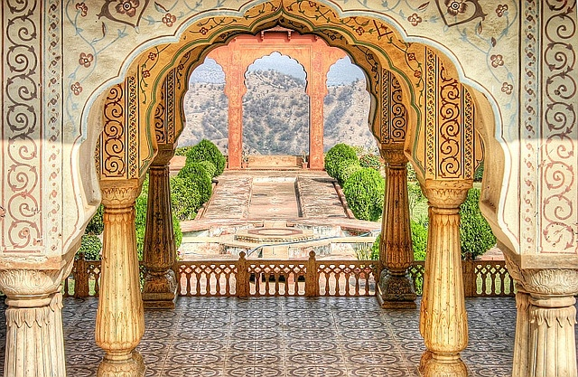 Five Magnificent Forts Of India Wego Travel Editor 39 S Desk