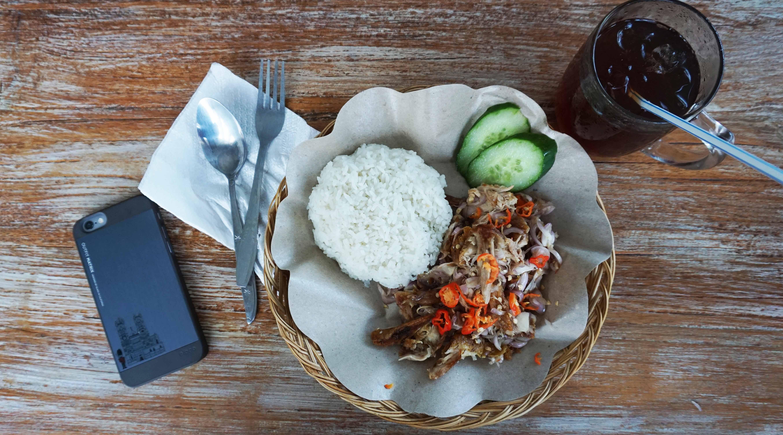 Rekomendasi Tempat Makan Enak Di Bali Yang Bukan Nasi