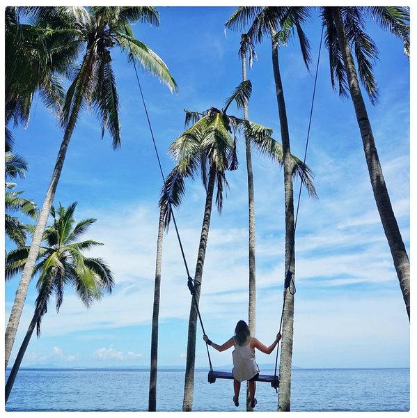 6 Tempat Wisata Di Bali Yang Instagram Worthy Travelon By Wego