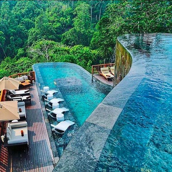 Tempat Wisata Alam Di Bali Yang Murah Tempat Wisata Indonesia