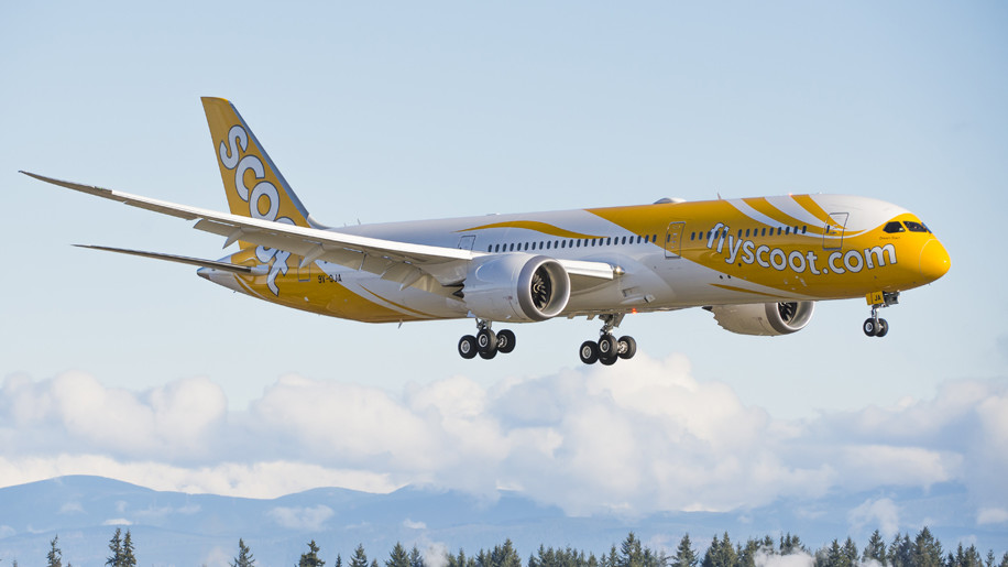 Deal alert! Scoot all over, from Singapore!