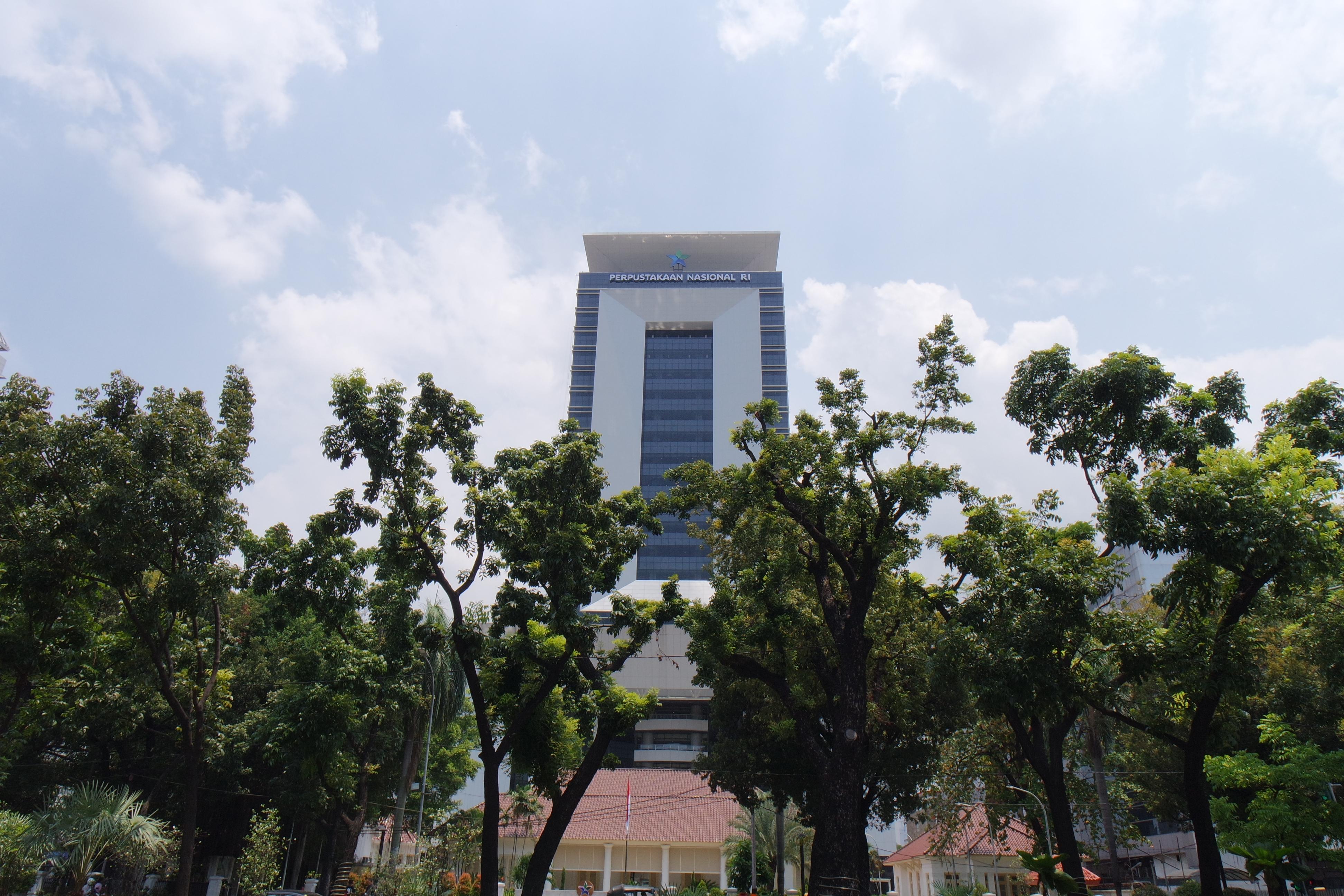 main ke gedung baru perpustakaan nasional yang tertinggi di dunia rh wego co id