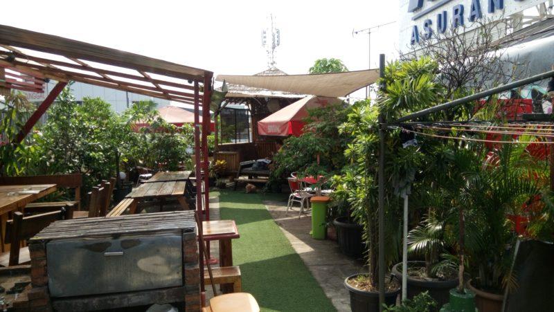 Hotel Kapsul Jakarta