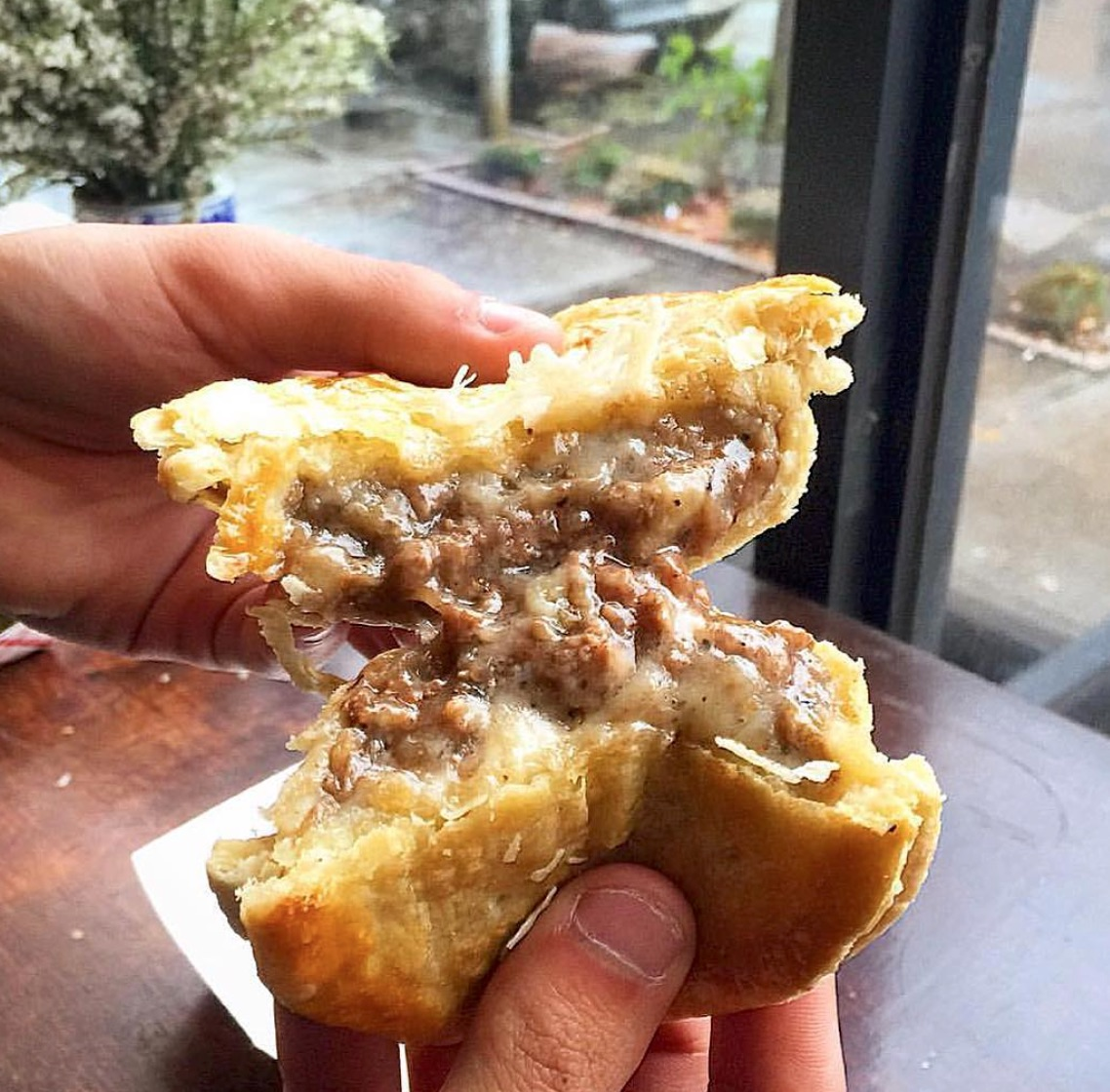 Down Under Bakery (DUB) Pies——在紐約的澳洲肉派