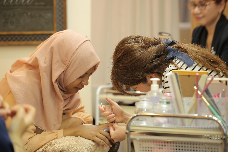 Chiba Kota Ramah Muslim