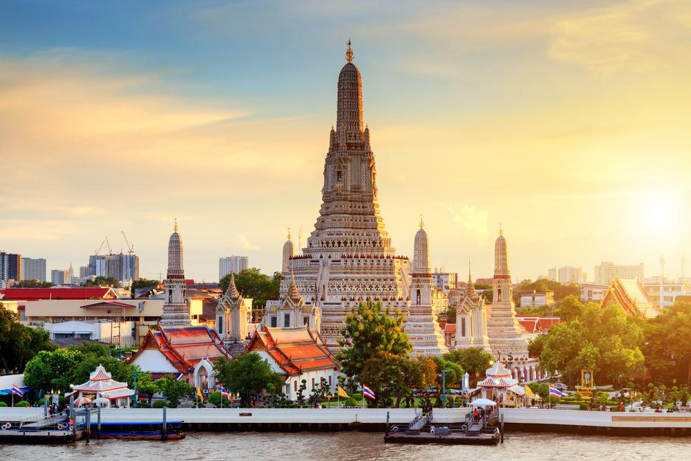 Perbedaan durasi puasa di Thailand