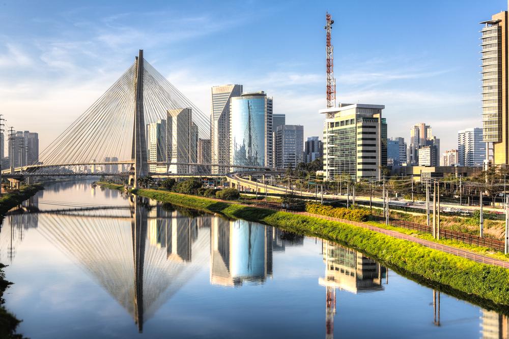 Perbedaan durasi puasa di Brazil