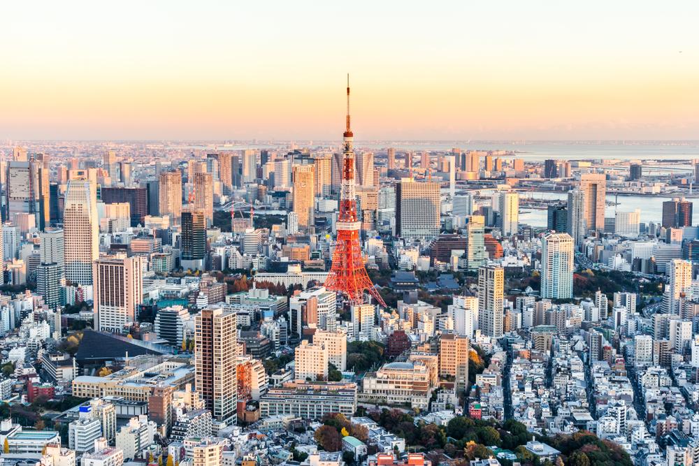 Perbedaan durasi puasa di Jepang