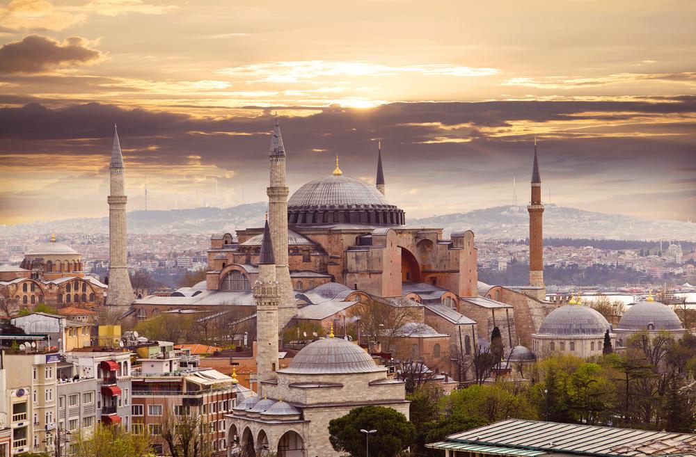 Perbedaan durasi puasa di Turki