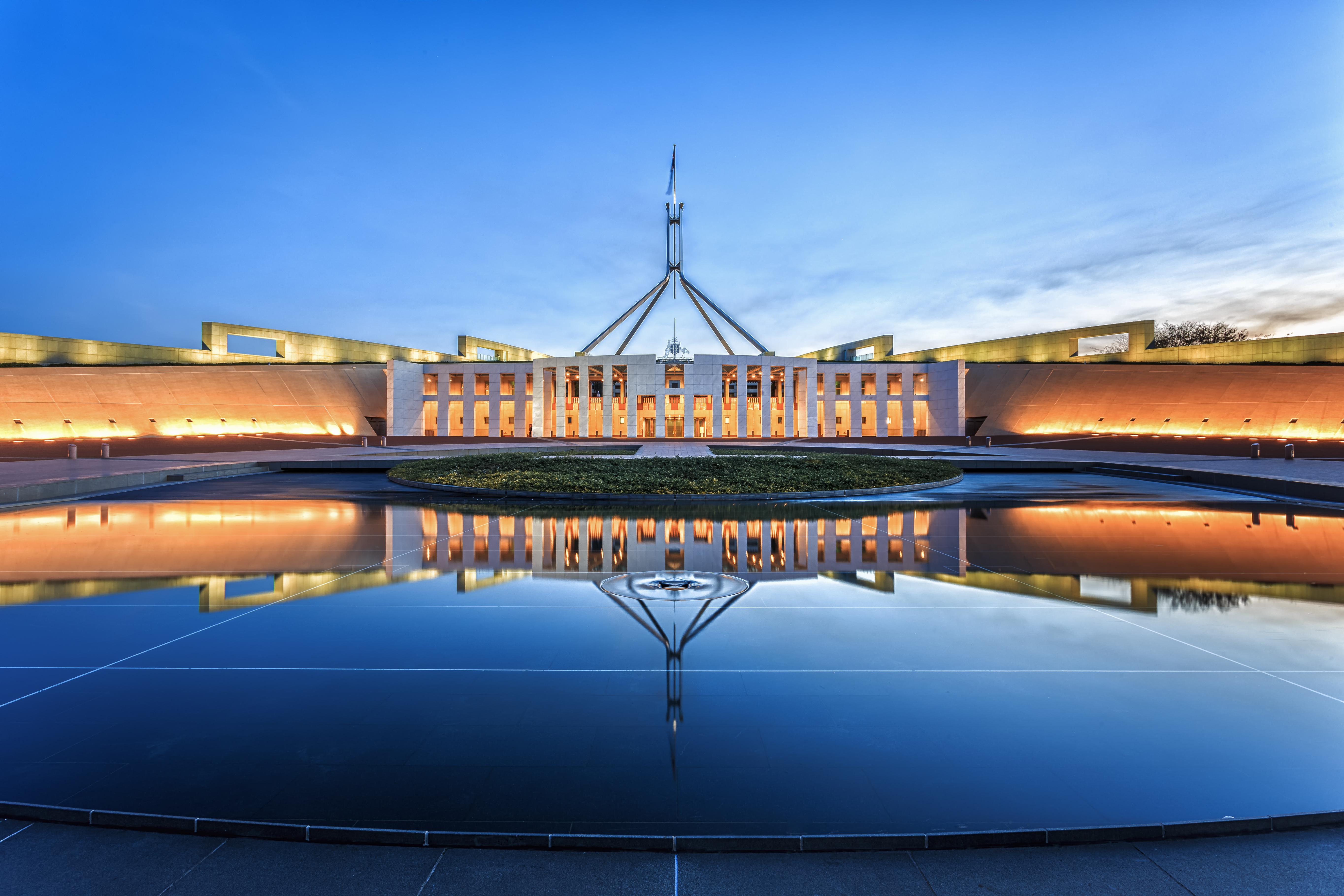 Perbedaan durasi puasa di Australia