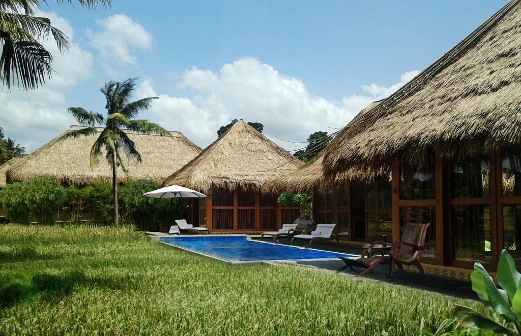 Sapulidi Bali Resort & Spa