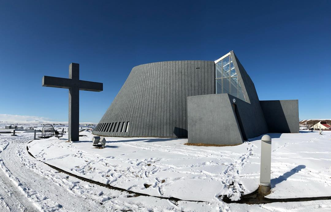 布倫迪歐斯教堂