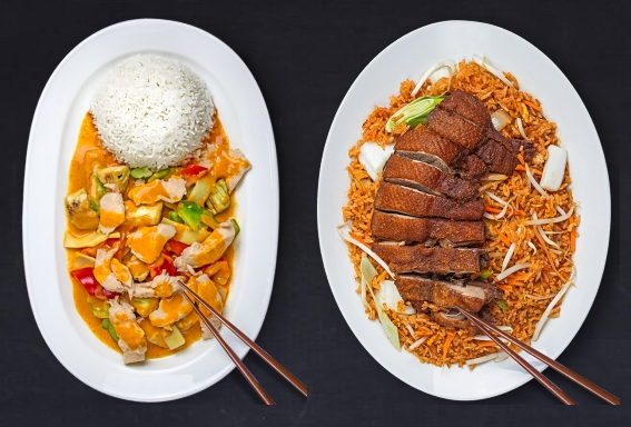 Thai Fun - 5 Must-Try Restaurants in Germany for Muslim Travelers