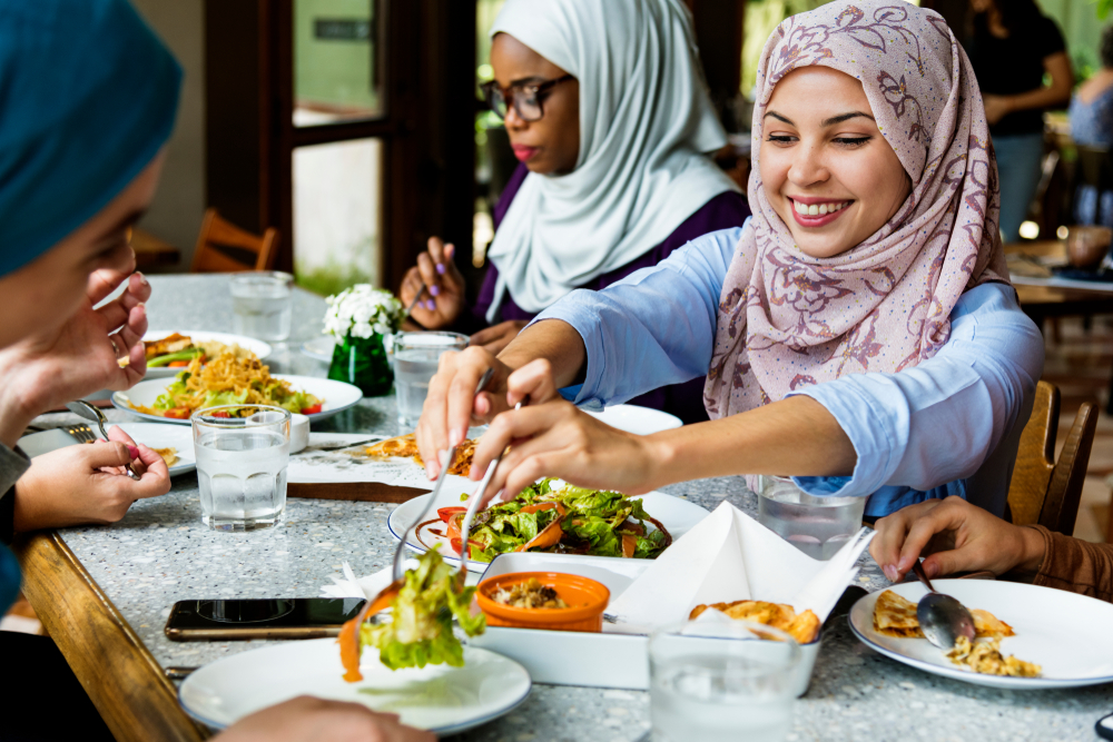 5 Must-Try Restaurants in Germany for Muslim Travelers