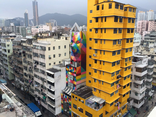 How to Explore Sham Shui Po in 12 hours