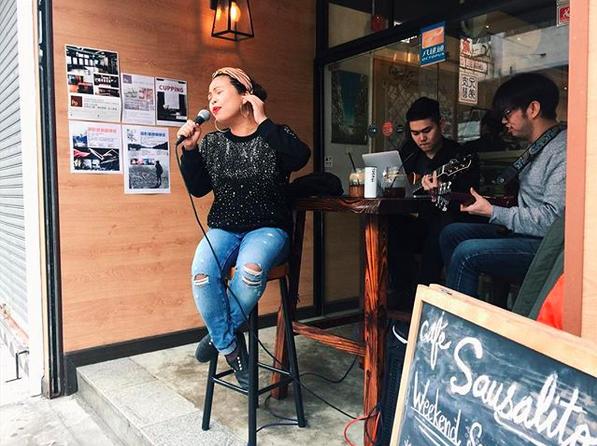 Cafe Sausalito - 8 Reasons Why You Should Explore Sham Shui Po in Hong Kong