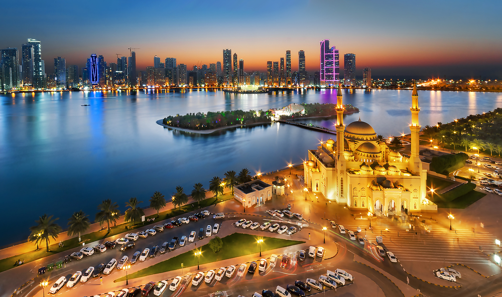 Exploring UAE's Cultural Treasure Box: An Indian Family's Guide to a Vacation in Sharjah
