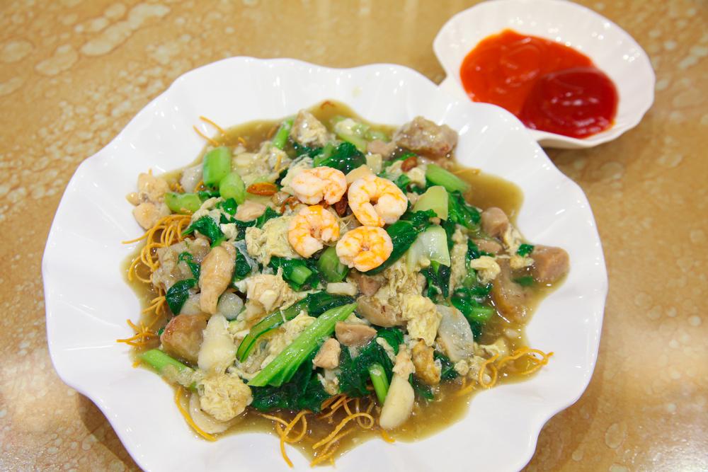 Mie Titi - Rekomendasi Kuliner Makassar yang Pasti Bikin Ketagihan