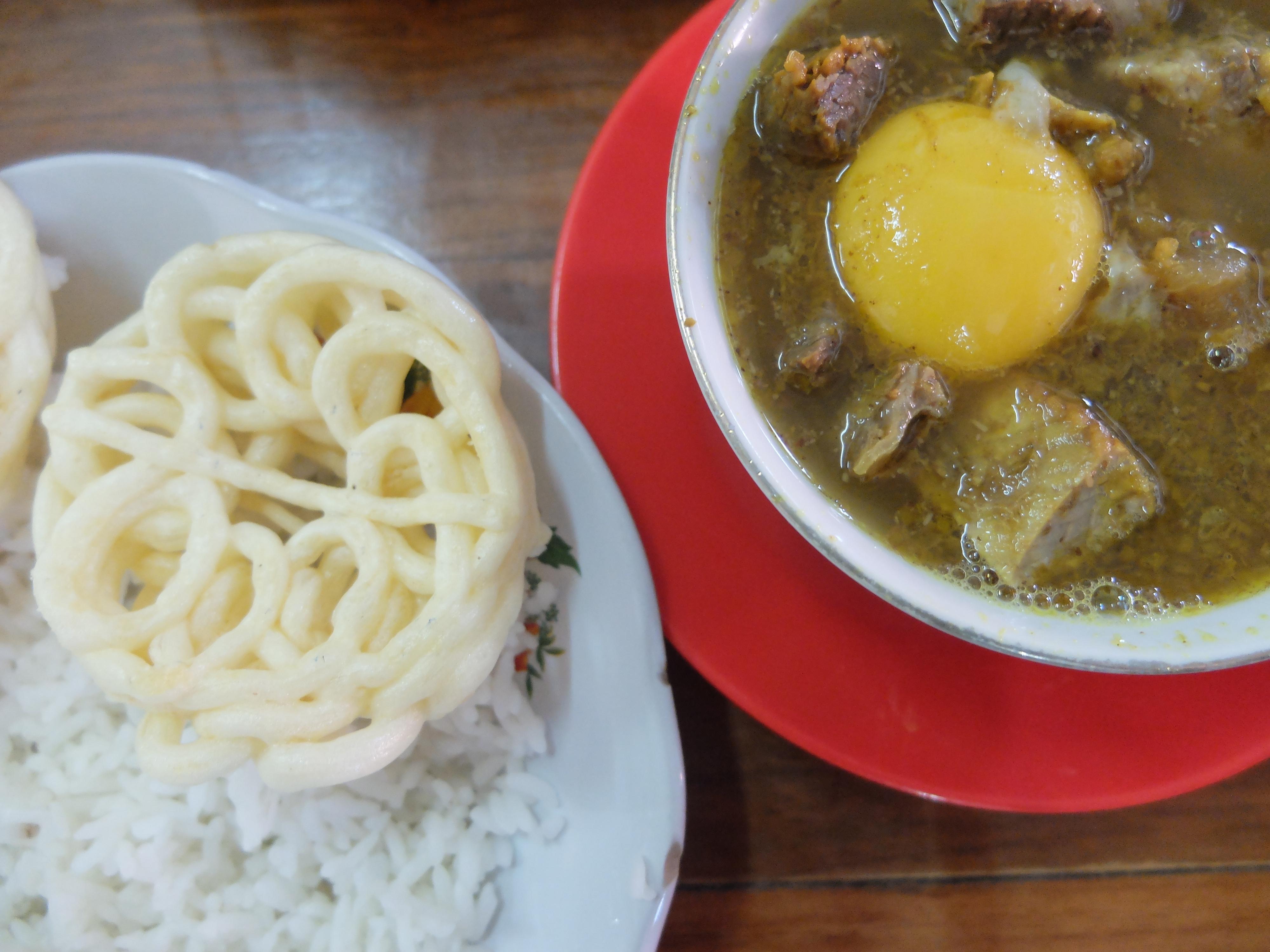 Pallubasa - Rekomendasi Kuliner Makassar yang Pasti Bikin Ketagihan