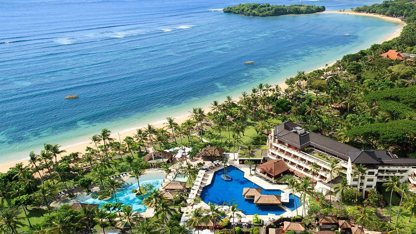 Promo Hotel di Bali untuk Liburan Tahun Baru