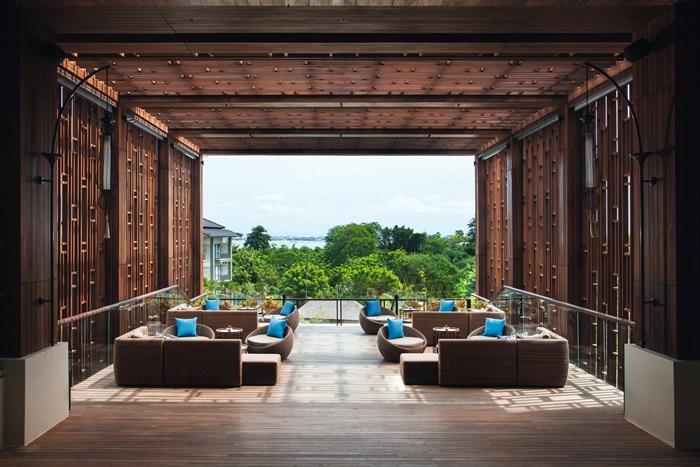 Menginap di Hotel Ramah Keluarga: Movenpick Resort & Spa Jimbaran Bali