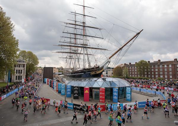 Festival Unik di Inggris_London Marathon