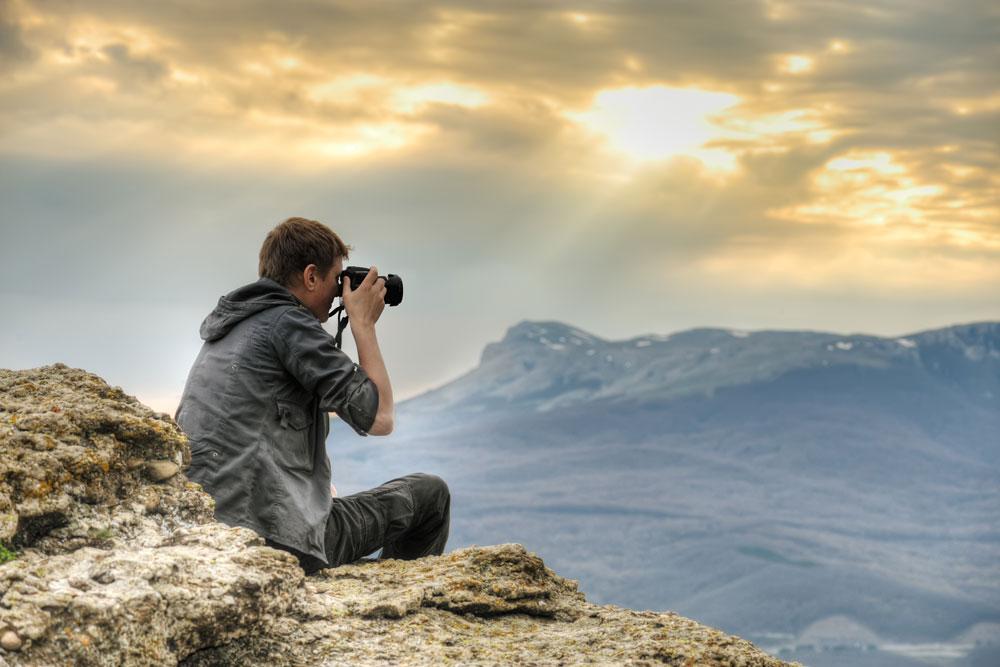 انفوجرافيك: نصائح كي تلتقط صور ومقاطع فيديو مثالية في السفر