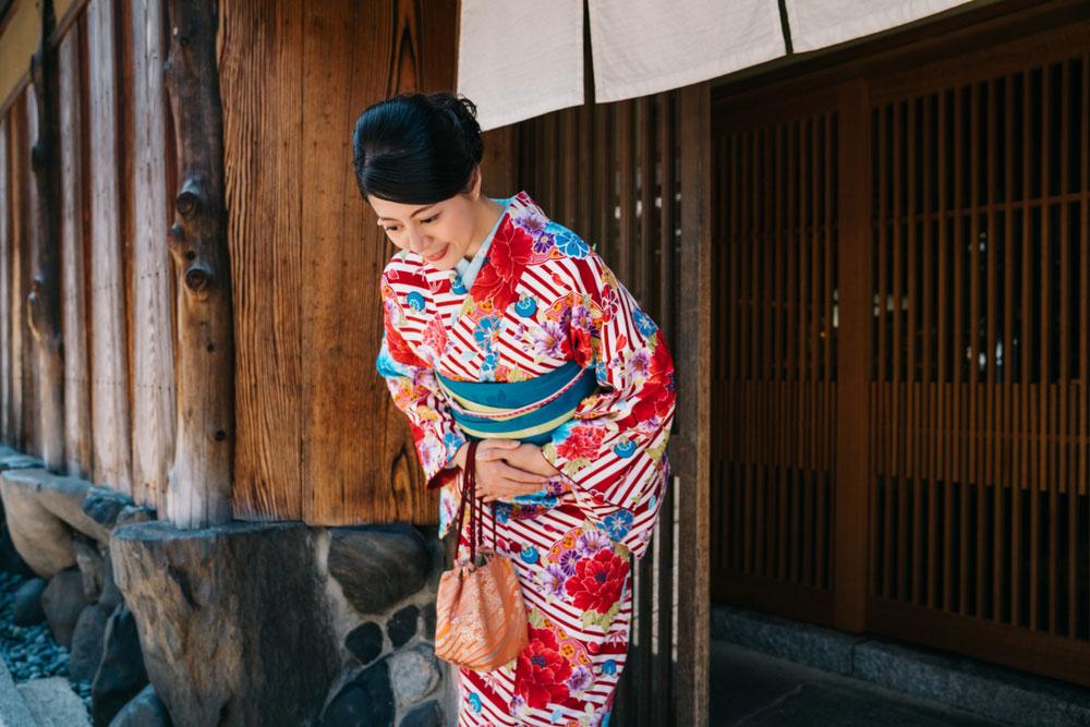 إنفوجرافيك: 7 أشياء لا تفعلها في اليابان!