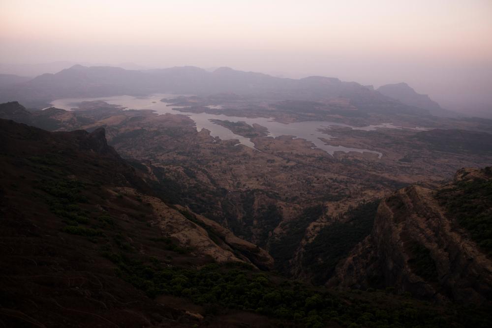 Trekking in Igatpuri